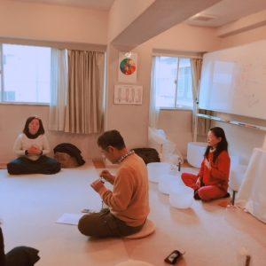 ハート瞑想